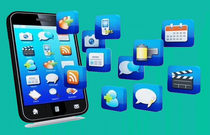 Top App Development Agency in BD